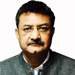 Akhilesh Gautam