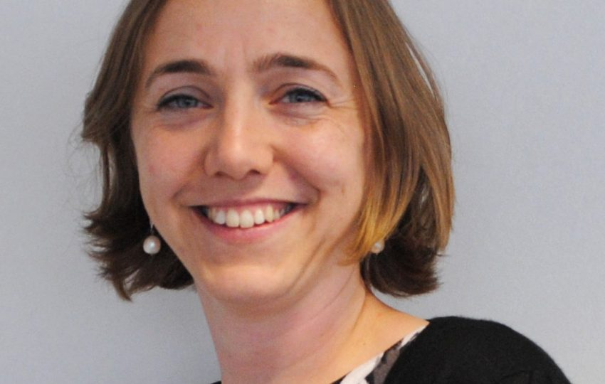 Alicia Walters