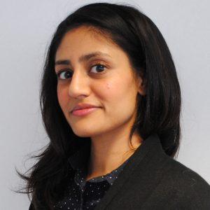 Nehal Gupta-Hocking