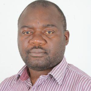 George Ndgongwe