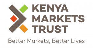 Kenya Markets Trust logo