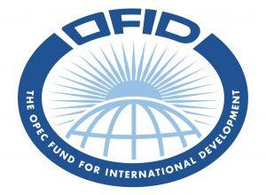 OPEC Fund for International Development (OFID) logo