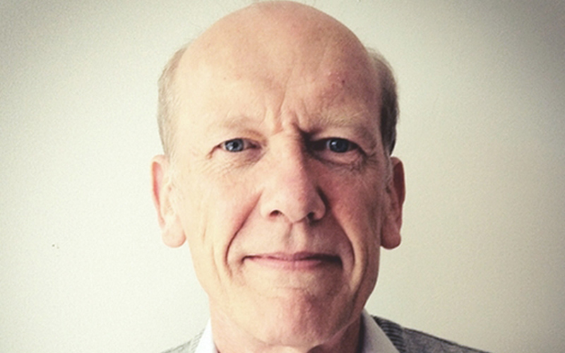 Peter Lochery