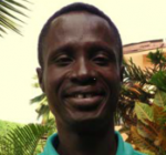 Rev Moses Kotei