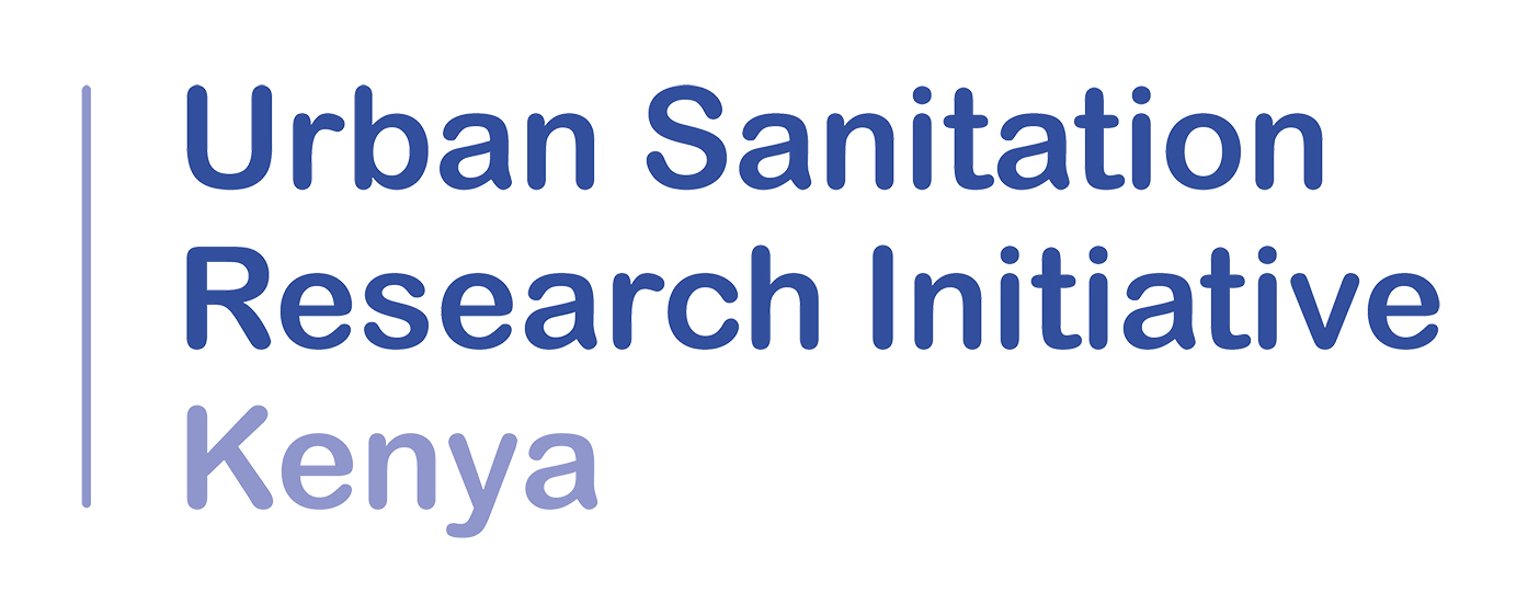 Urban Sanitation Research Initiative Kenya logo