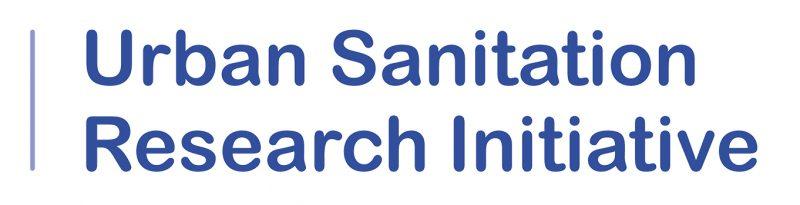 Urban Sanitation Research Initiative logo