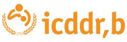 ICDDRB logo