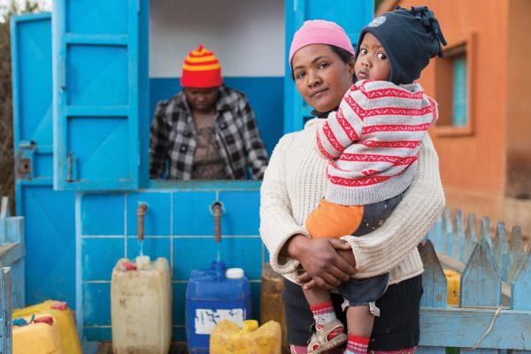 Mahasolo from Antananarivo