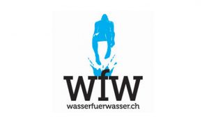 Wasser fur Wasser logo
