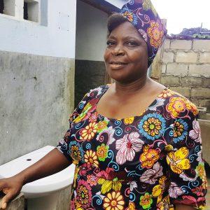 Rute Rodrigues from Maputo