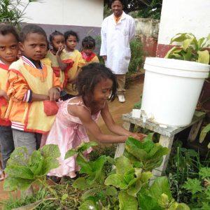 WASH, Madagascar
