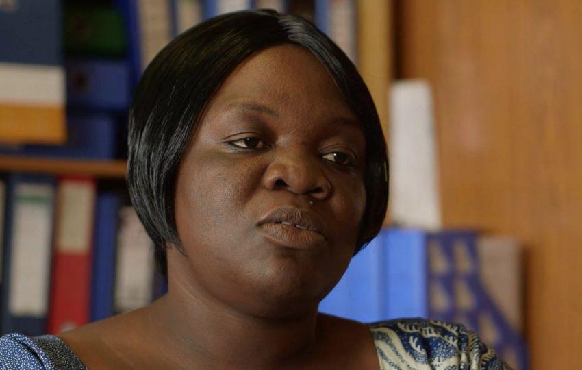Yvonne Siyeni, Lusaka Water & Sewerage Company