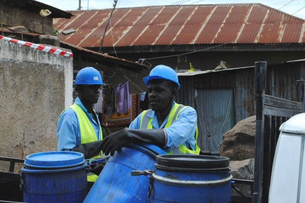Gasia_Poa_pit-emptying_business_Kisumu