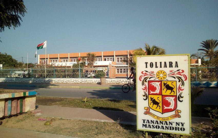 Toliara Town Hall
