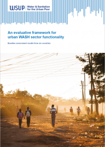 Sector Functionality Framework report cover